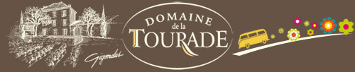 Domaine de La Tourade Gigondas